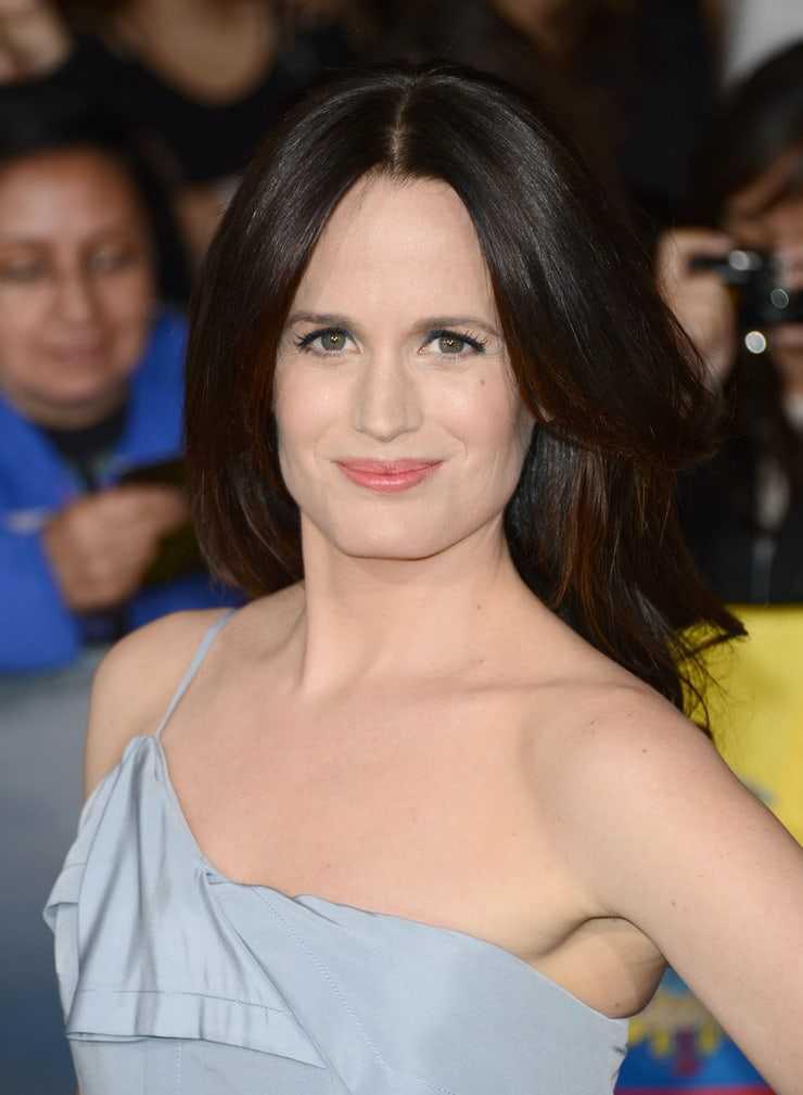 elizabeth reaser gorgeous