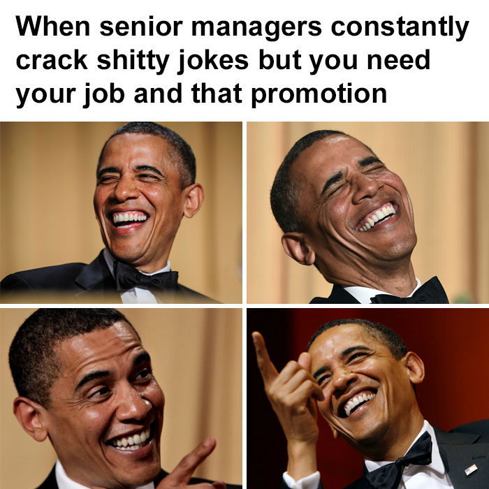 entertaining Job memes