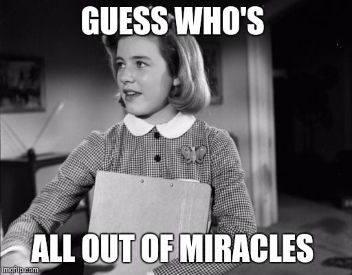 entertaining Miracles memes