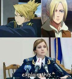 entertaining Natalia Poklonskaya memes