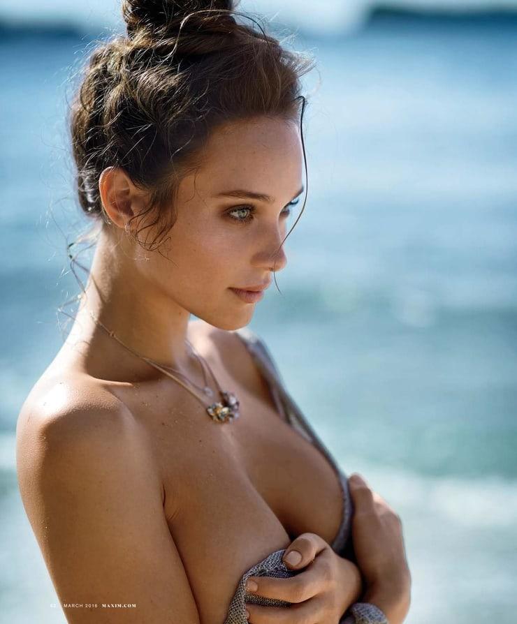 hannah jeter sexy photo