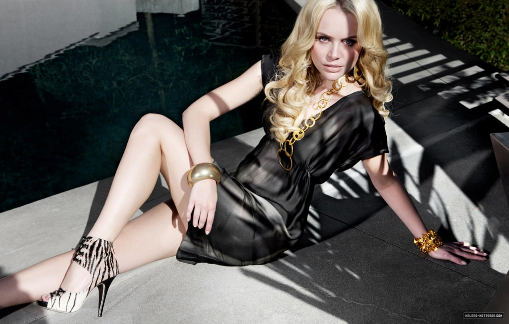 helena mattsson feet