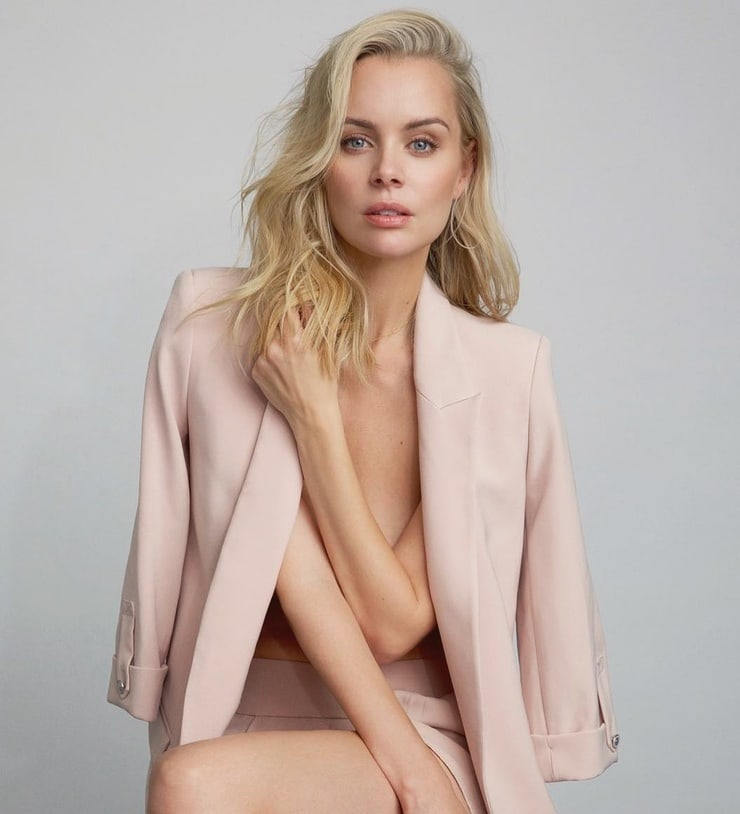 helena mattsson sexy look