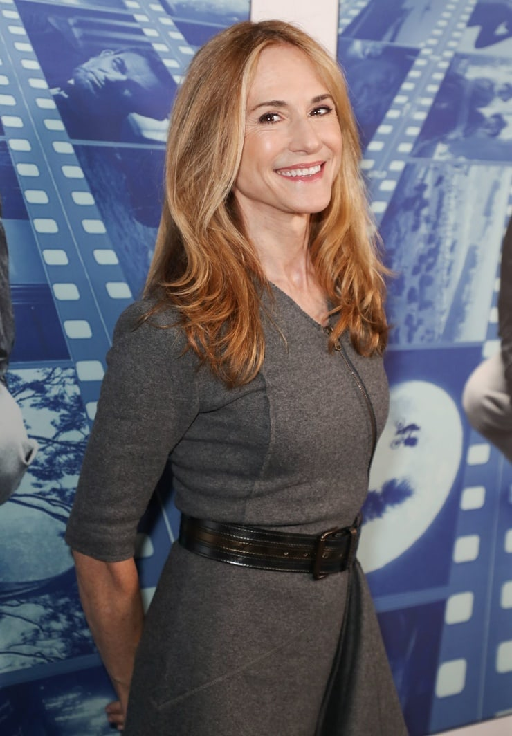 holly hunter gorgeous