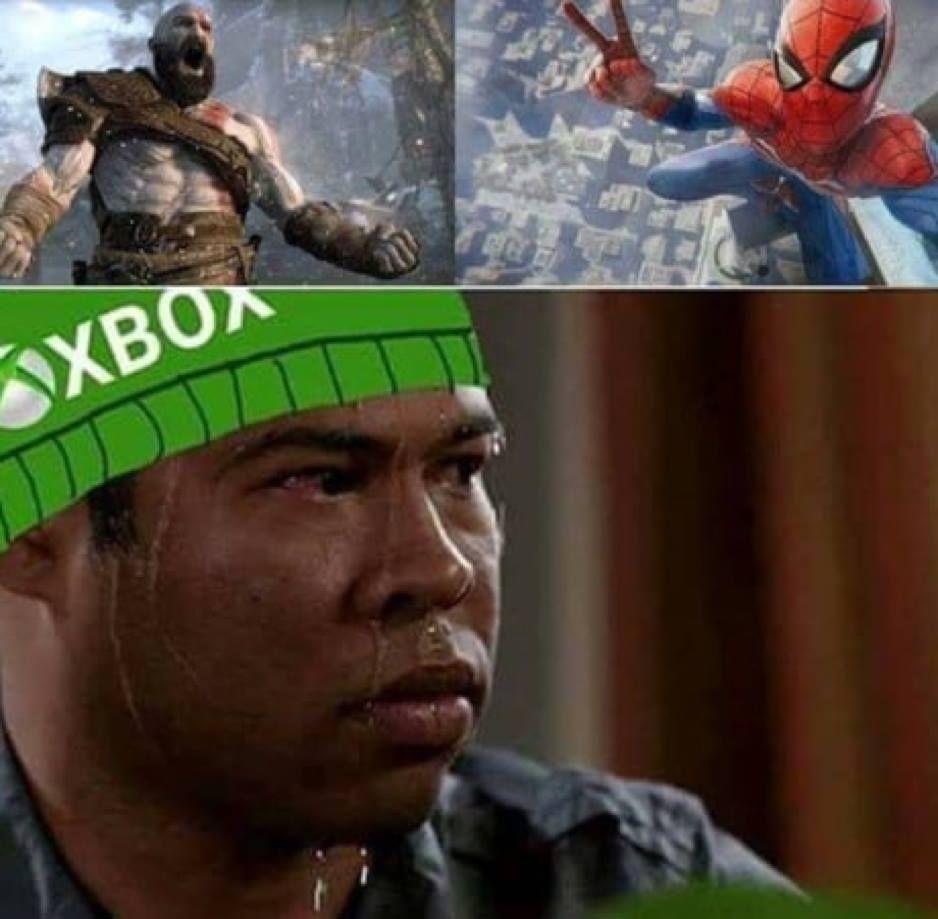 humorous Gears 5 memes