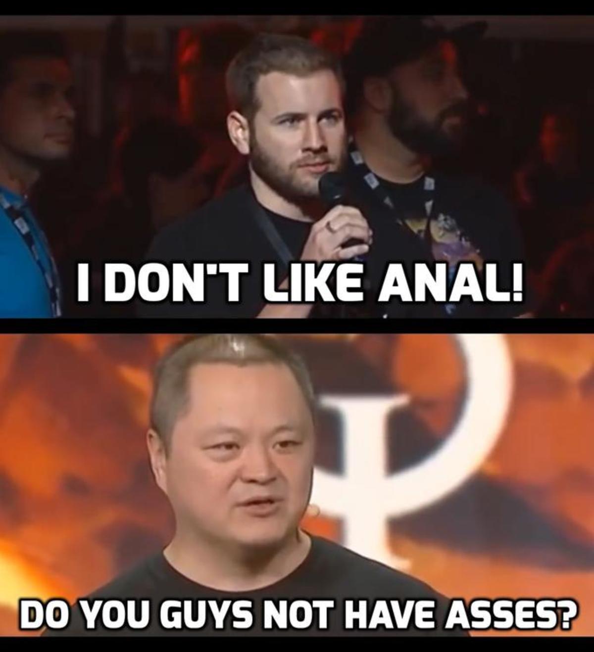 humorous Immortal memes