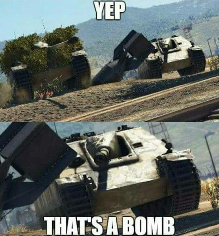 humorous war thunder memes