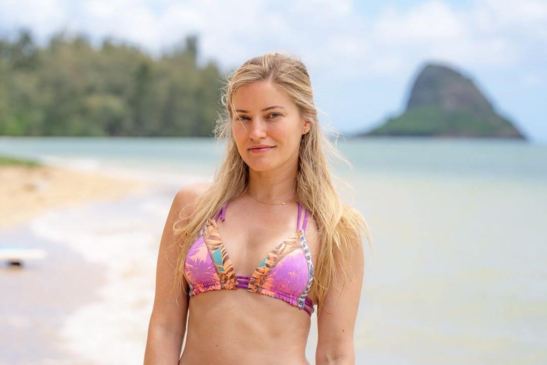 iJustine hot bikini pics