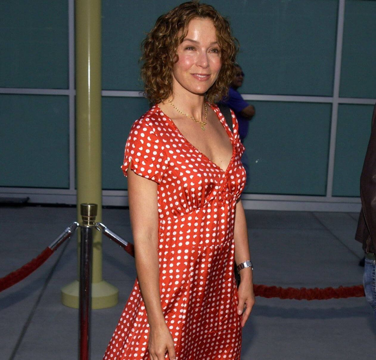 jennifer grey fabulous