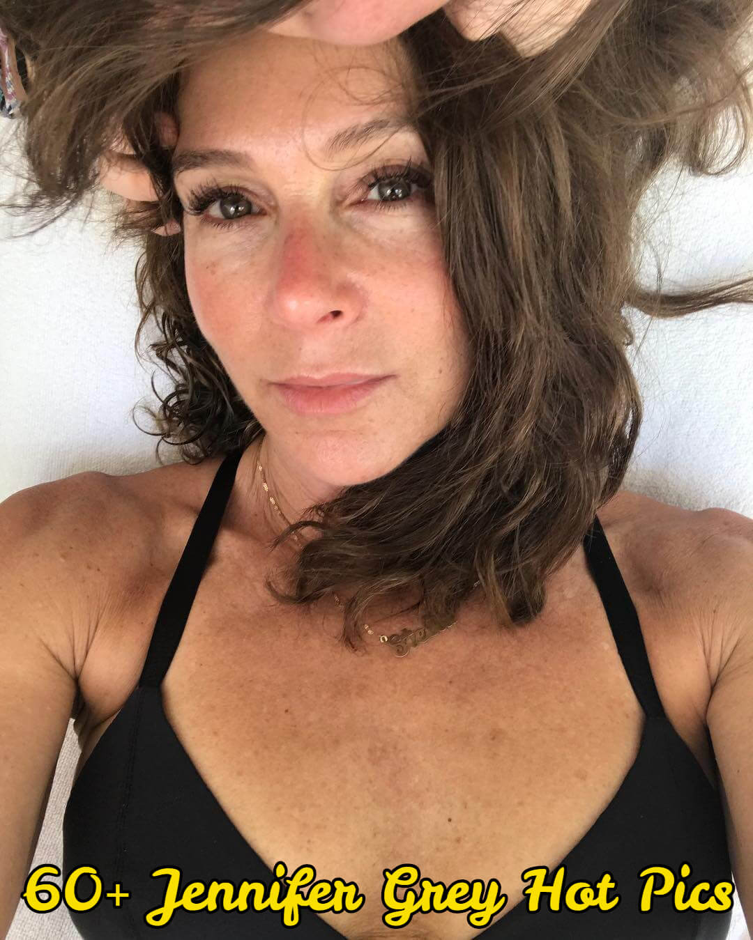 jennifer grey hot pics