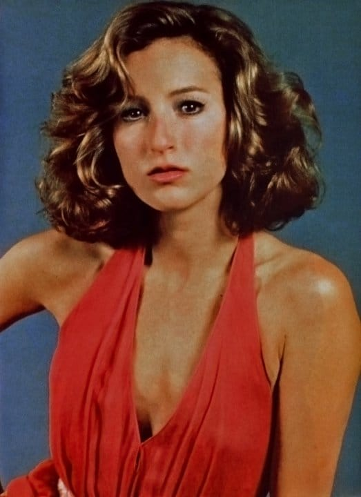 jennifer grey too hot