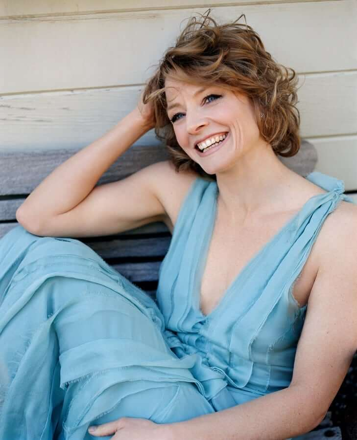 jodie foster - photo #26