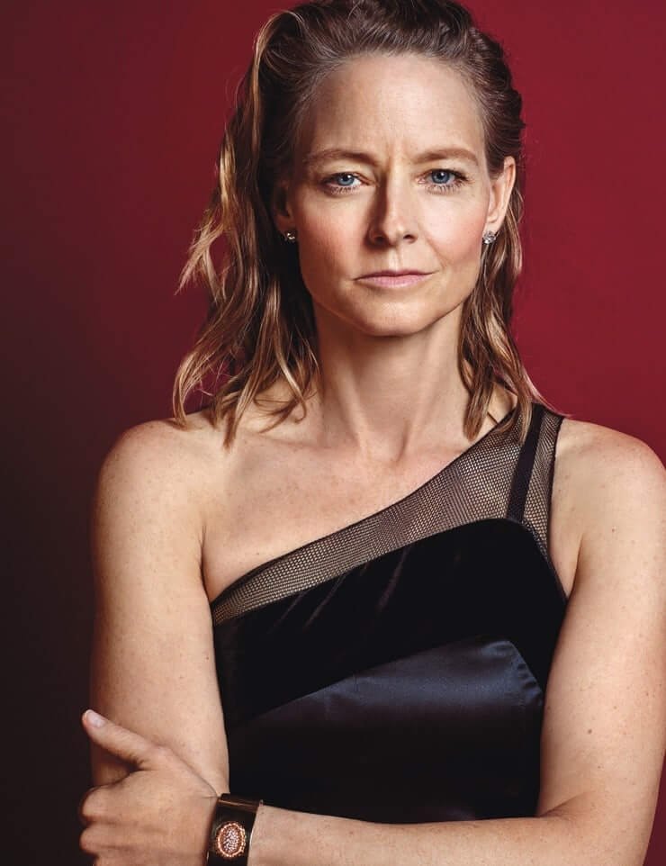 jodie foster hot pictures