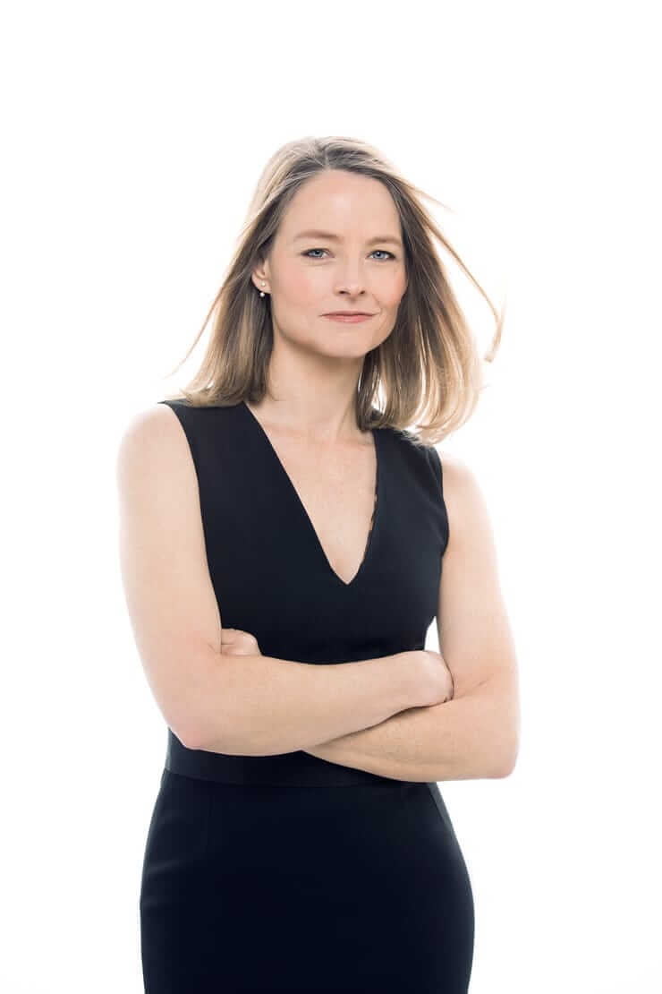 jodie foster - photo #7
