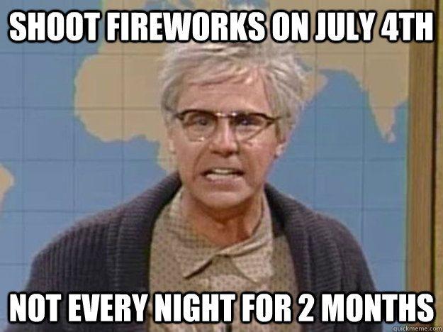 jolly 4th of july meme