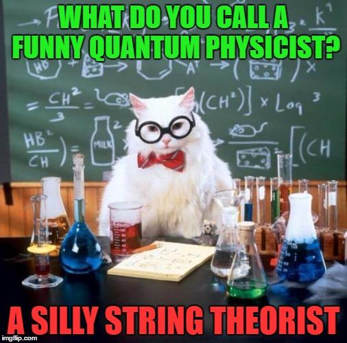 jolly Chemistry Cat memes