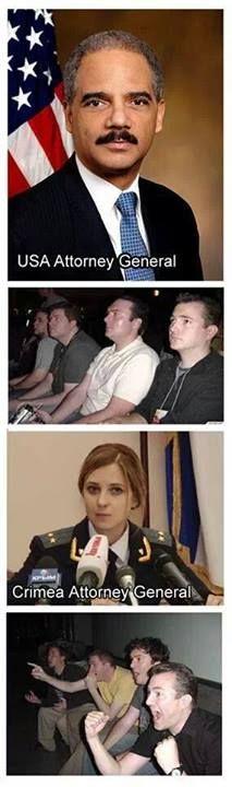 jolly Natalia Poklonskaya memes