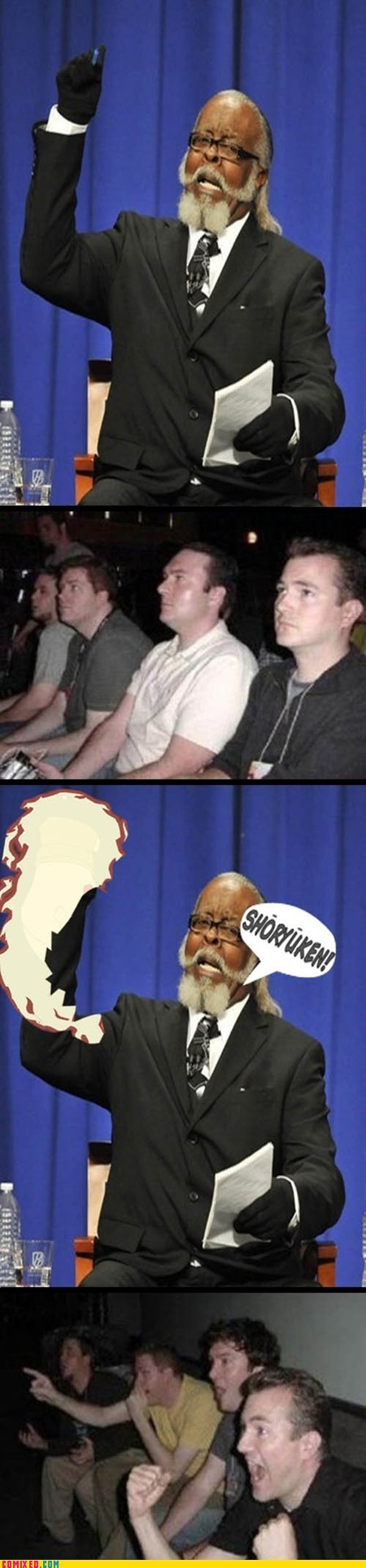 jolly Reaction Guys memes