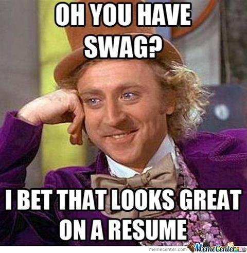 jolly Swag memes