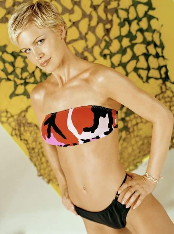 josie davis sexy photo