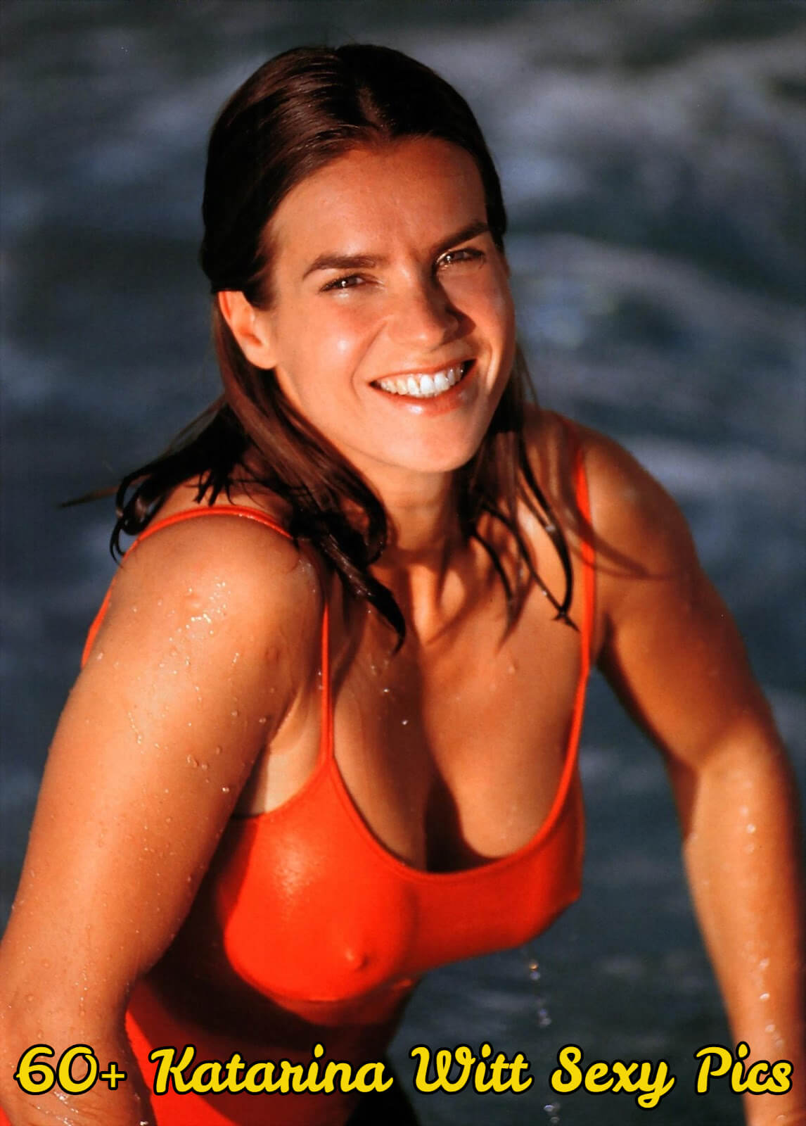 katarina witt swimsuit