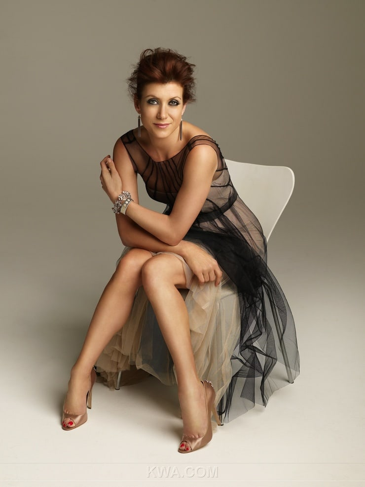 kate walsh sexy feet