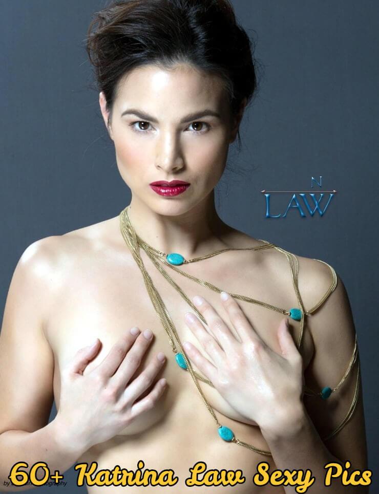 katrina law hot photo
