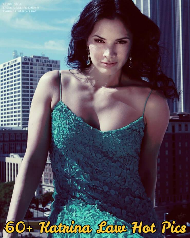 katrina law sexy