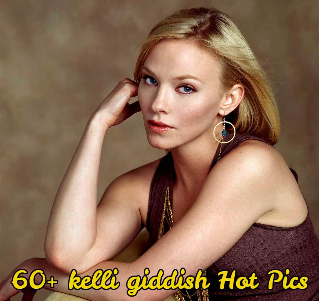 kelli giddish hot