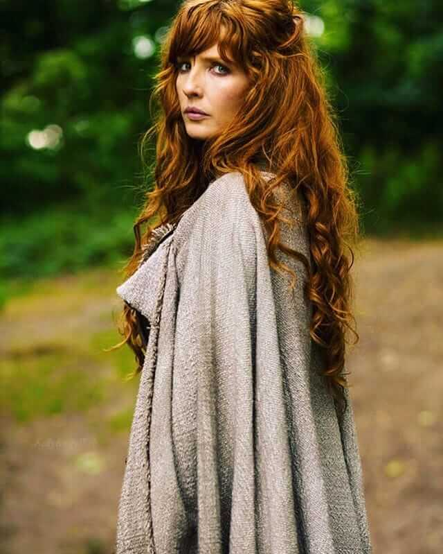 65 Sexy Pictures Of Kelly Reilly That Will Fill Your Heart