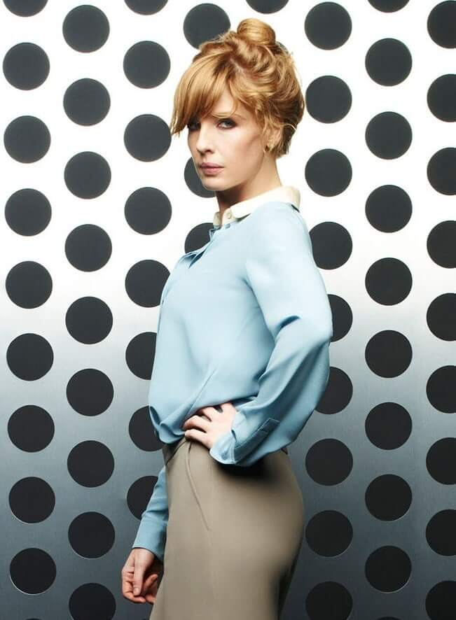 kelly reilly booty