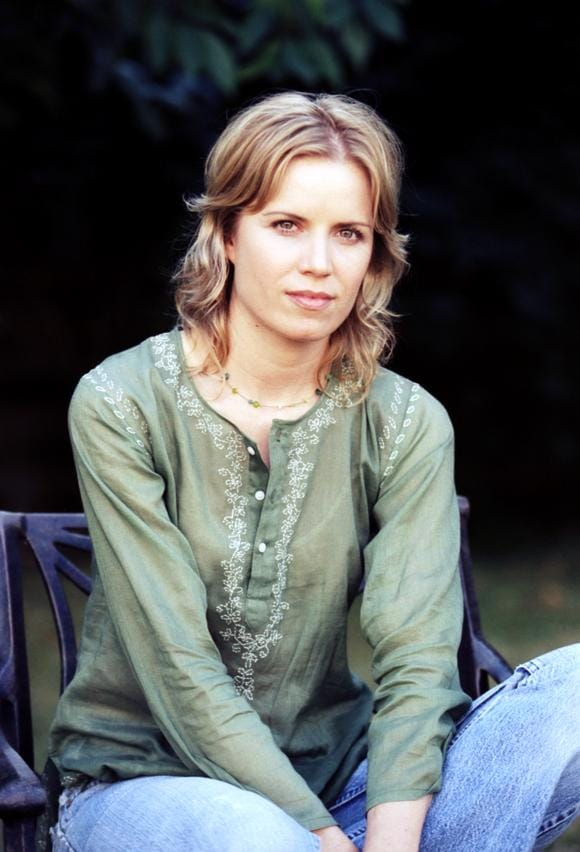 kim dickens young