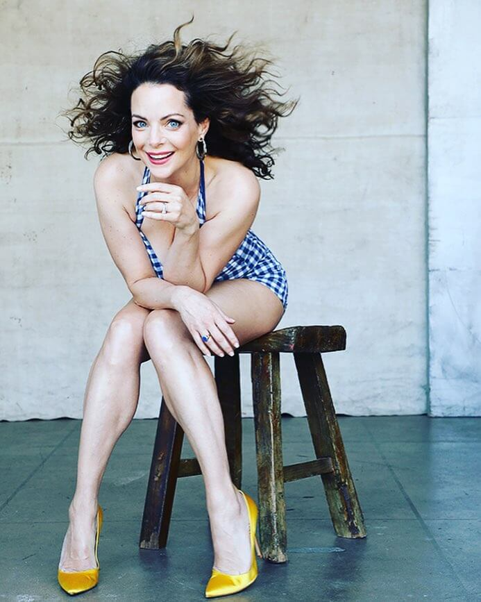kimberly williams-paisley feet (2)