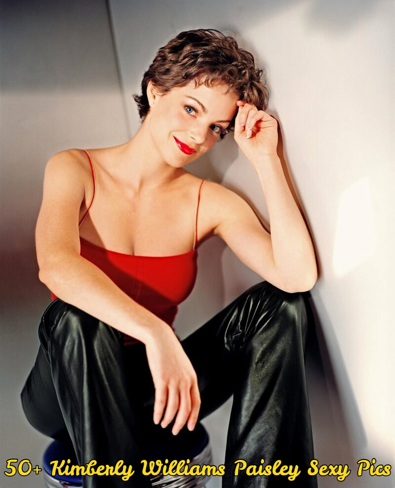 kimberly williams-paisley hot (1)