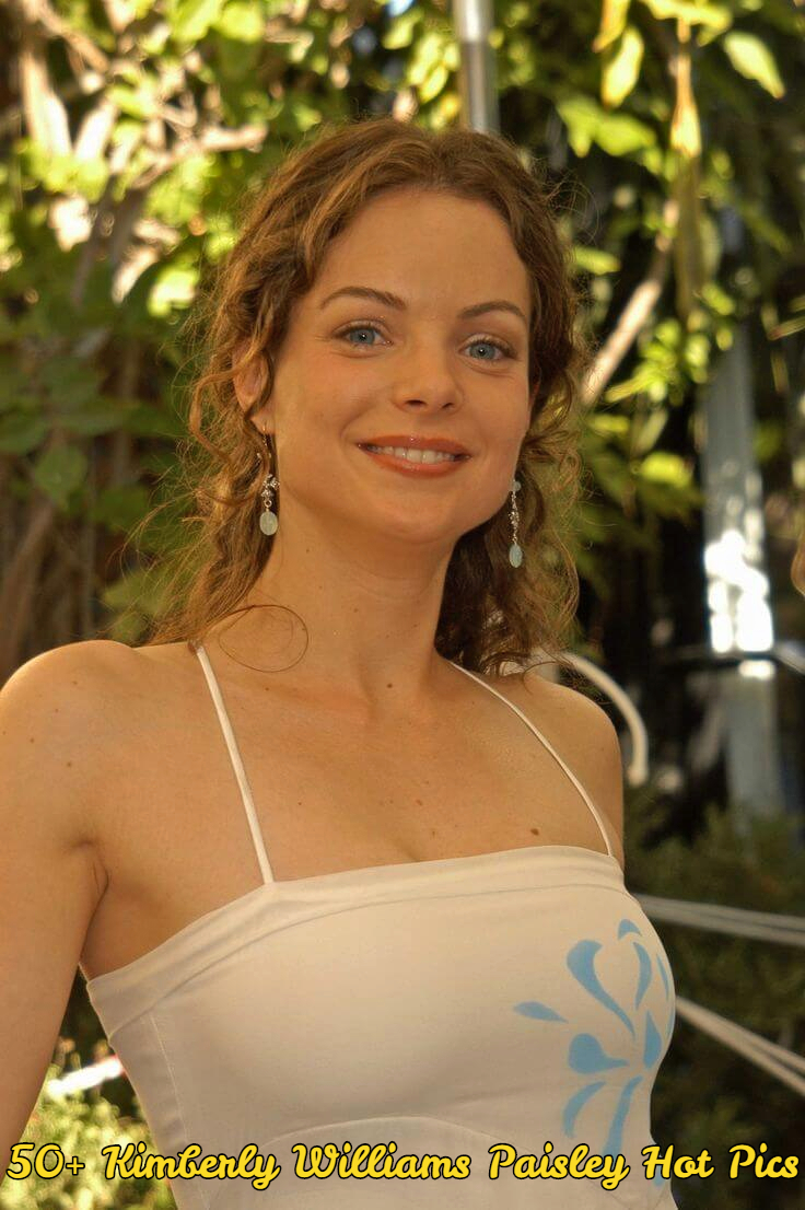 kimberly williams-paisley sexy (2)