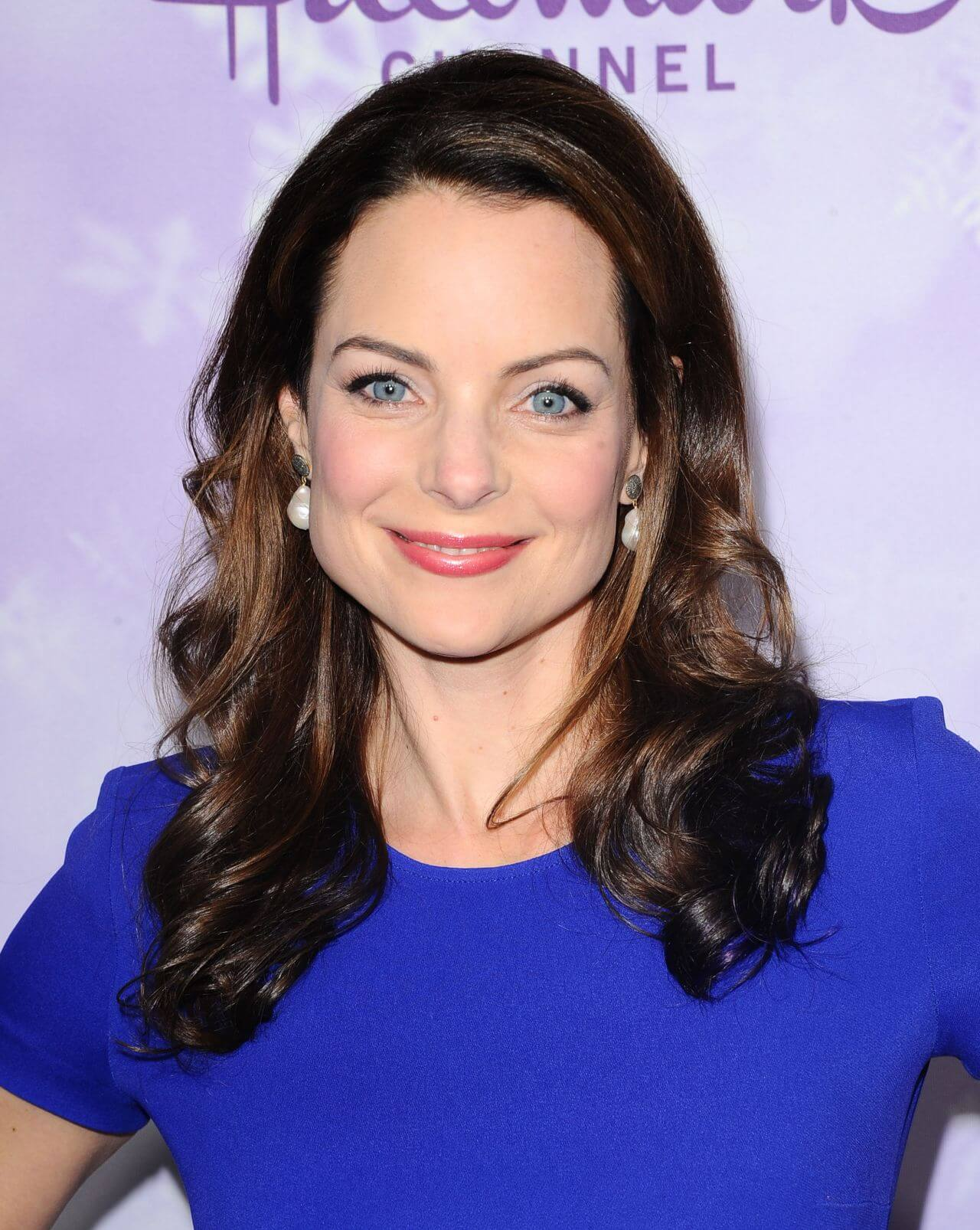 kimberly williams-paisley smile