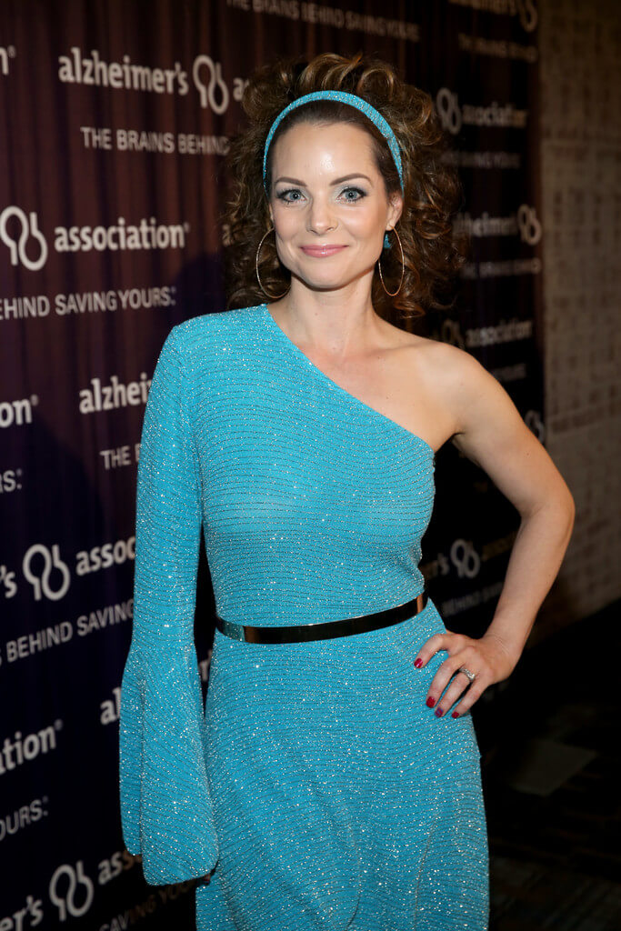 kimberly williams-paisley wow