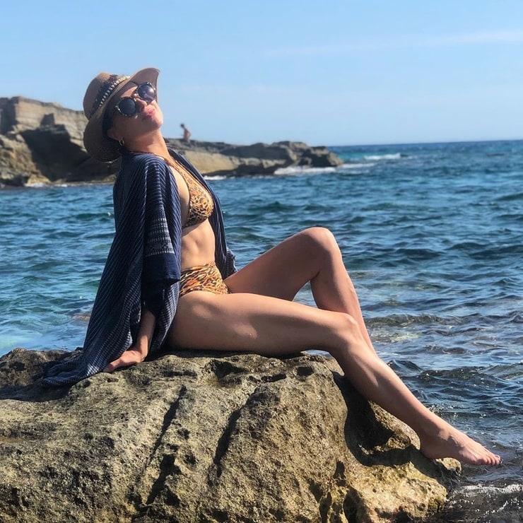 lana parrilla bikini pics