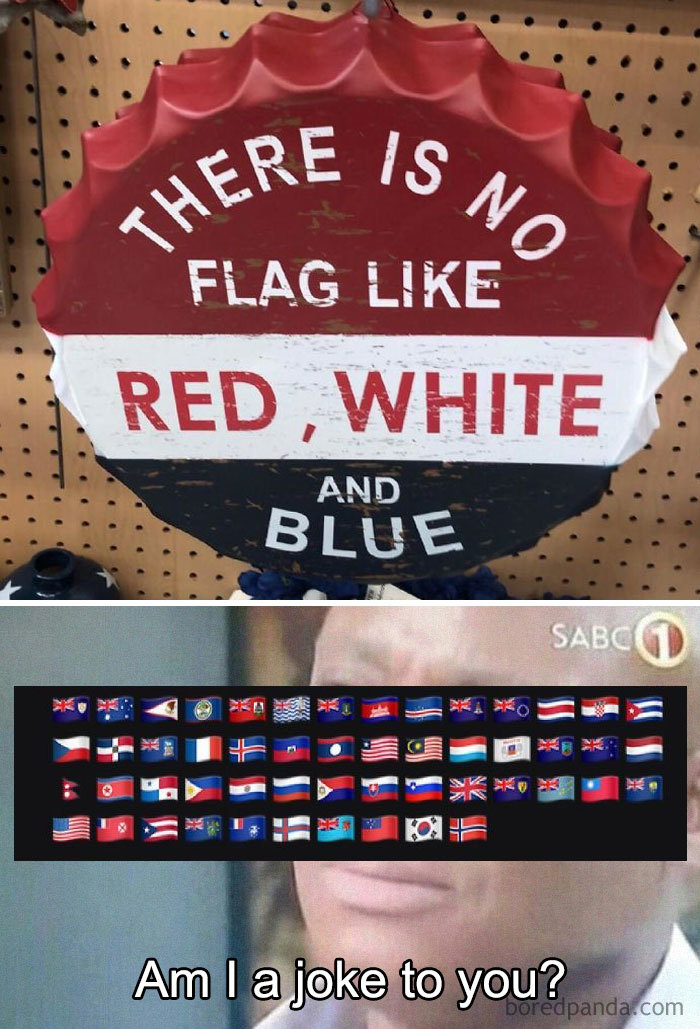laughable 4th of july meme