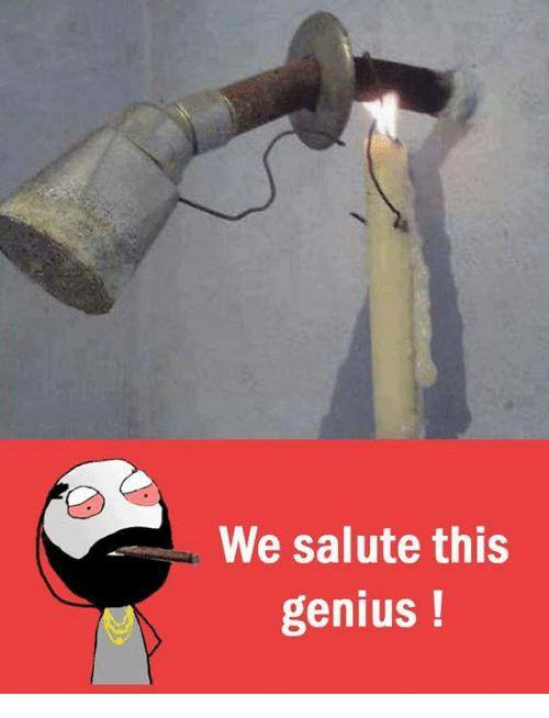 laughable Genius memes