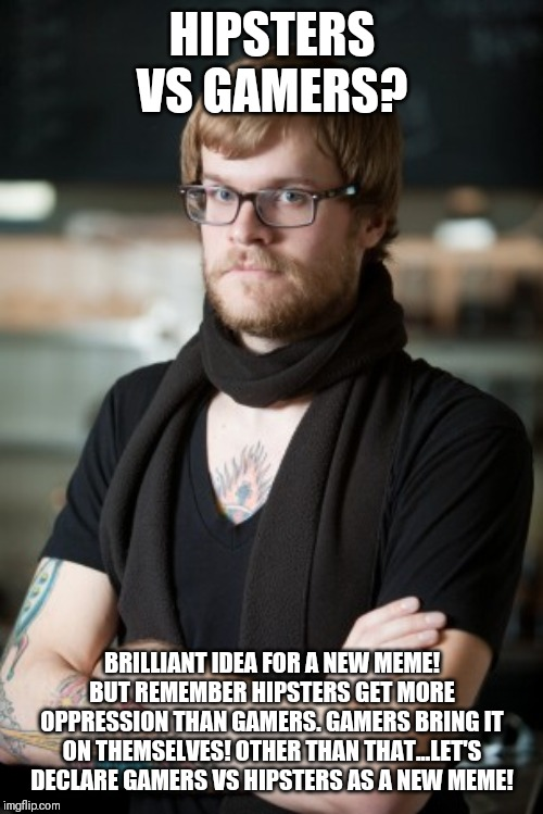 laughable Hipster Barista memes