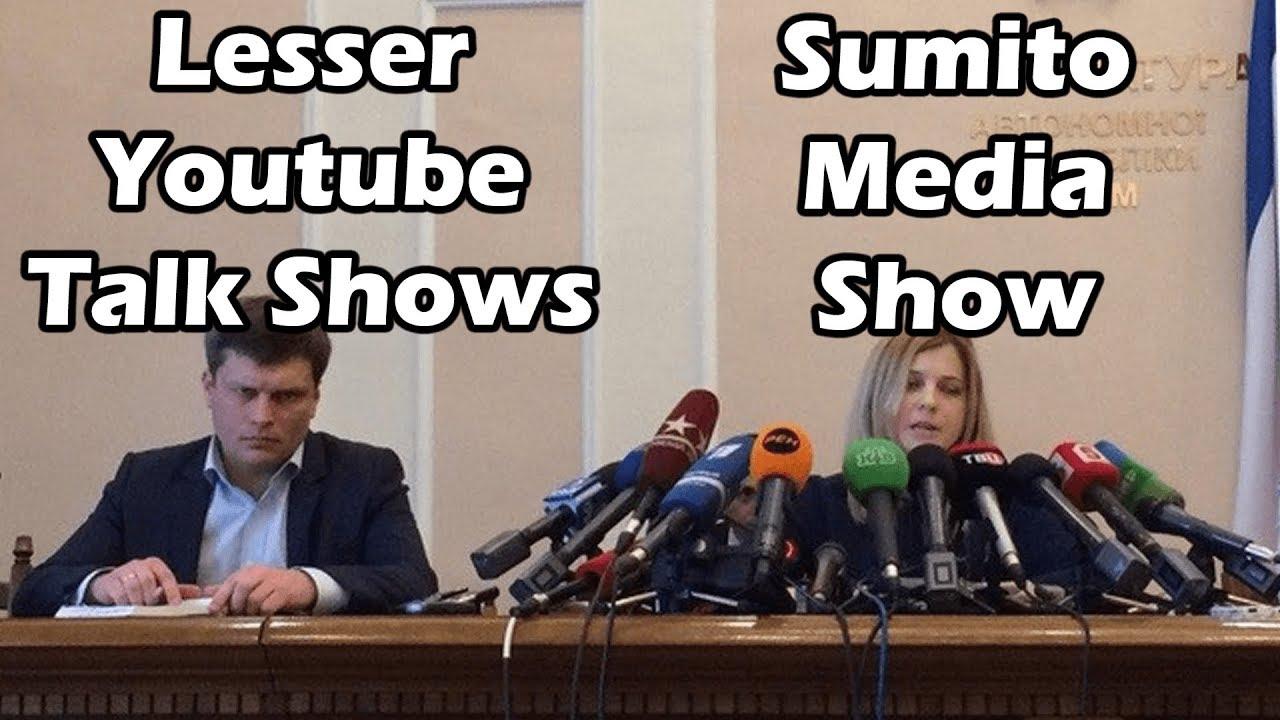 laughable Natalia Poklonskaya memes