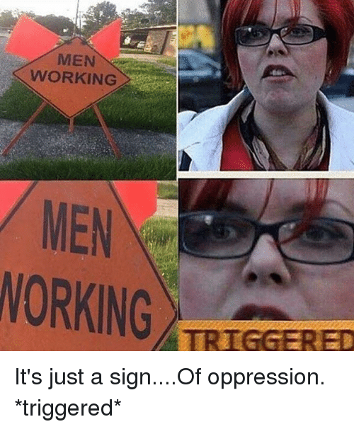 laughable Trigger memes