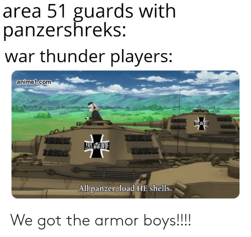 laughable war thunder memes