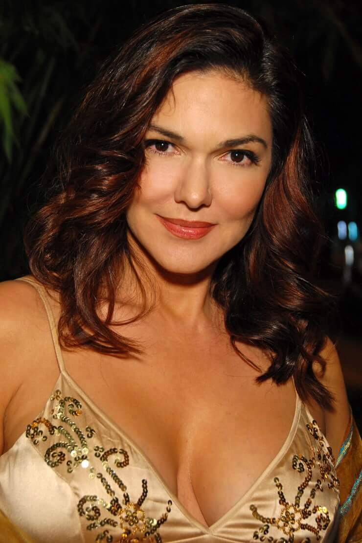 laura harring hot photo