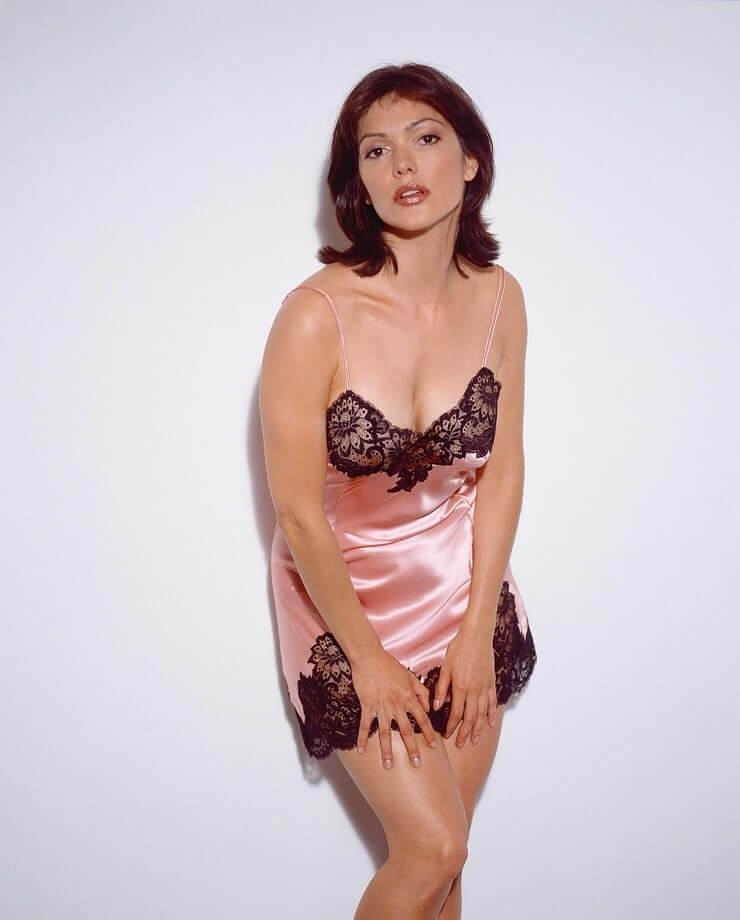 laura harring looking sexy
