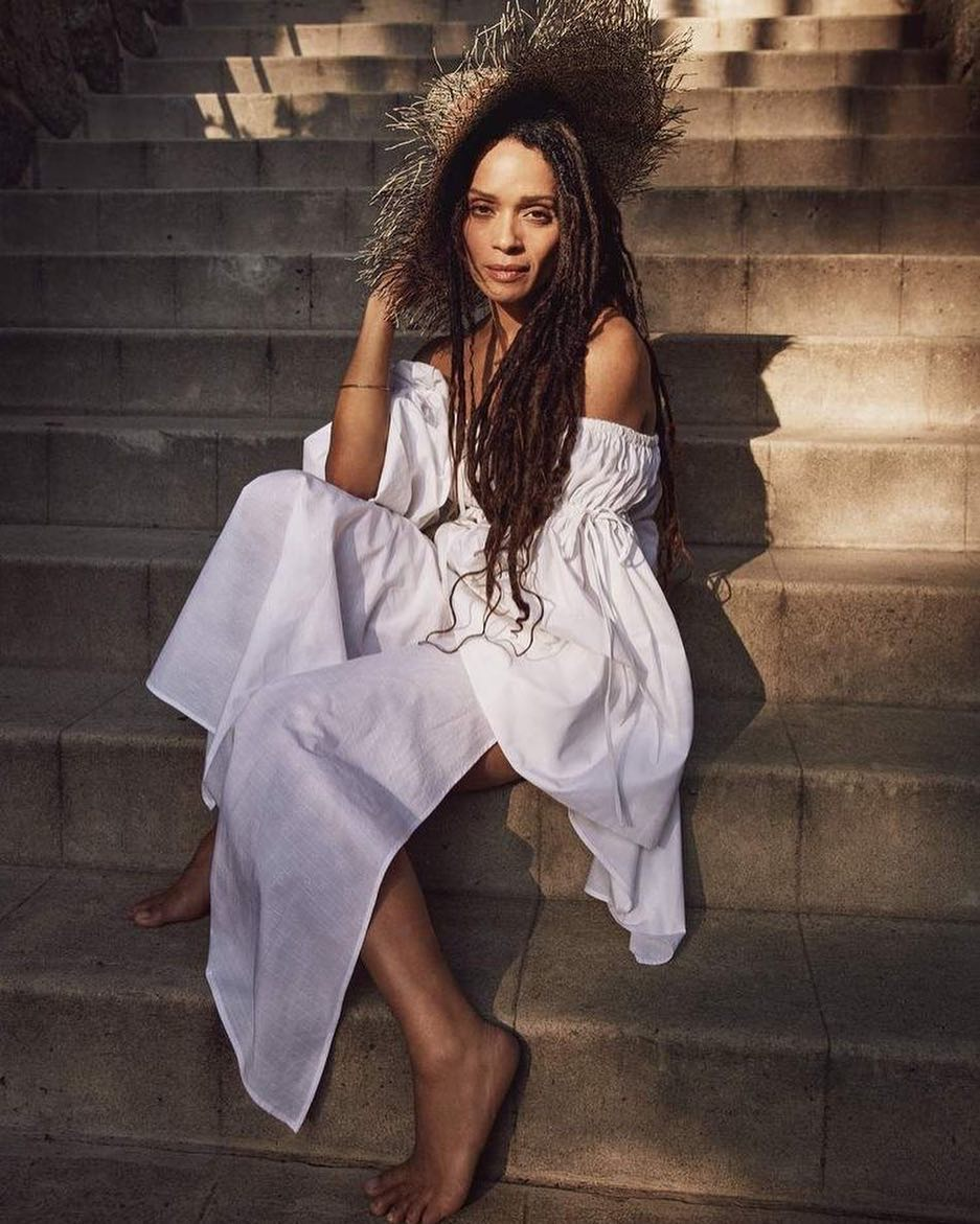 Ana Ivanovic Feet 61 sexy pictures of lisa bonet will leave you panting for