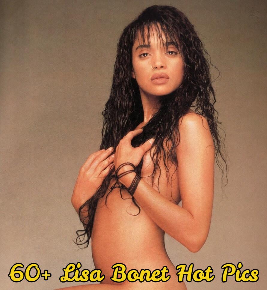 lisa bonet near-nude