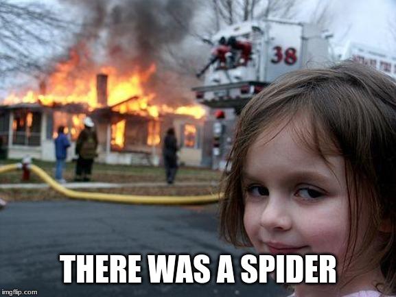 lively Disaster Girl memes