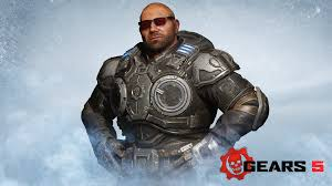 lively Gears 5 memes